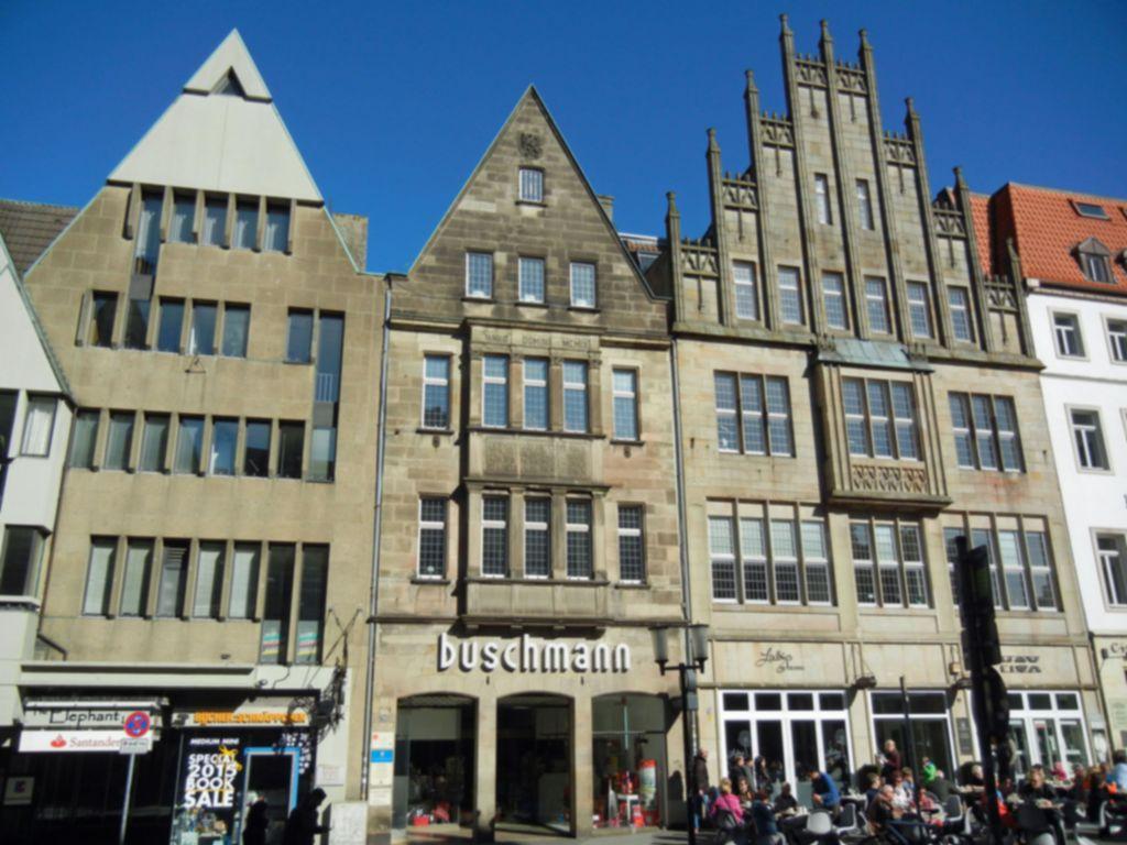 Buschmann hauptshaus Drubbel Bild